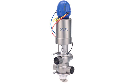 Thumbnail of Unique Mixproof CP-3 Valve.