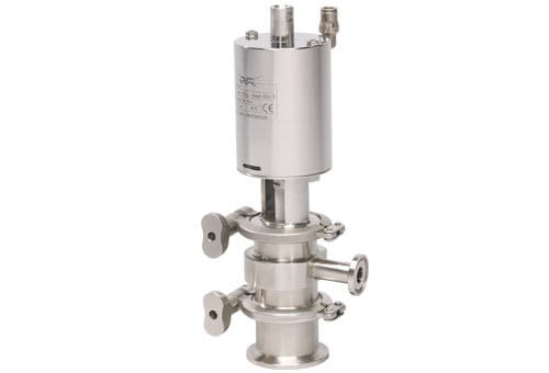 Thumbnail of Unique 7000 Vacuum Breaker Valves.