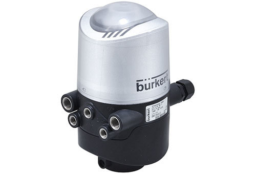 Thumbnail of Bürkert Control and Communication.