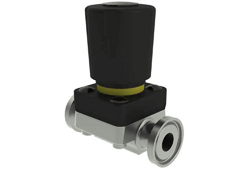 Thumbnail of Saunders Diaphragm Valves.